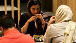Las cadenas de restaurantes extranjeras apuestan por Irán