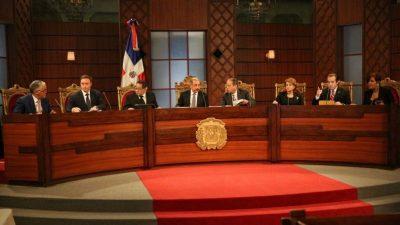 Consejo Nacional de la Magistratura entrevista a primeros 21 candidatos a jueces de Altas Cortes