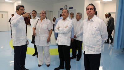 Turismo de salud es un hecho en República Dominicana