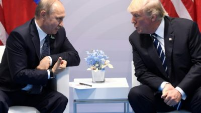 Crece la tensión entre Rusia y Estados Unidos tras las sanciones