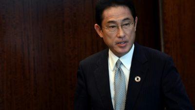 Japón impone nuevas sanciones a Corea del Norte