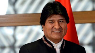 Morales perdería las elecciones bolivianas de 2019 en balotaje, según sondeo