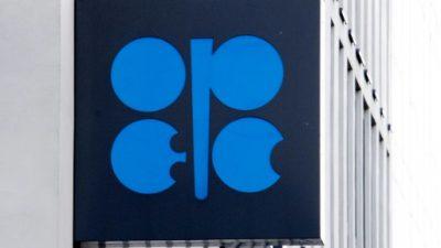 El petróleo sube en medio de dudas sobre Arabia Saudí y Ecuador