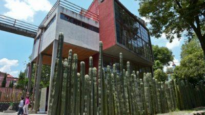 Inaugurado un museo de Frida Kahlo en el balneario mexicano de Playa del Carmen
