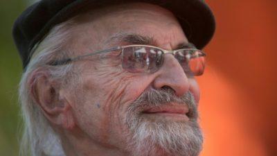 """El actor Martin Landau, ganador de un Óscar por """"Ed Wood"""", muere a los 89 años"""