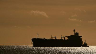 El petróleo en alza por quinto día consecutivo