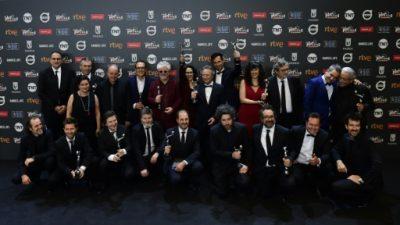 """""""El ciudadano ilustre"""" triunfa en los premios Platino del cine iberoamericano"""