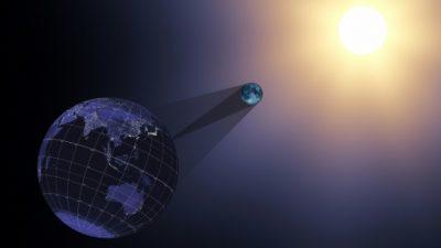 Un eclipse solar en EEUU coloca la ciencia al alcance del ciudadano común