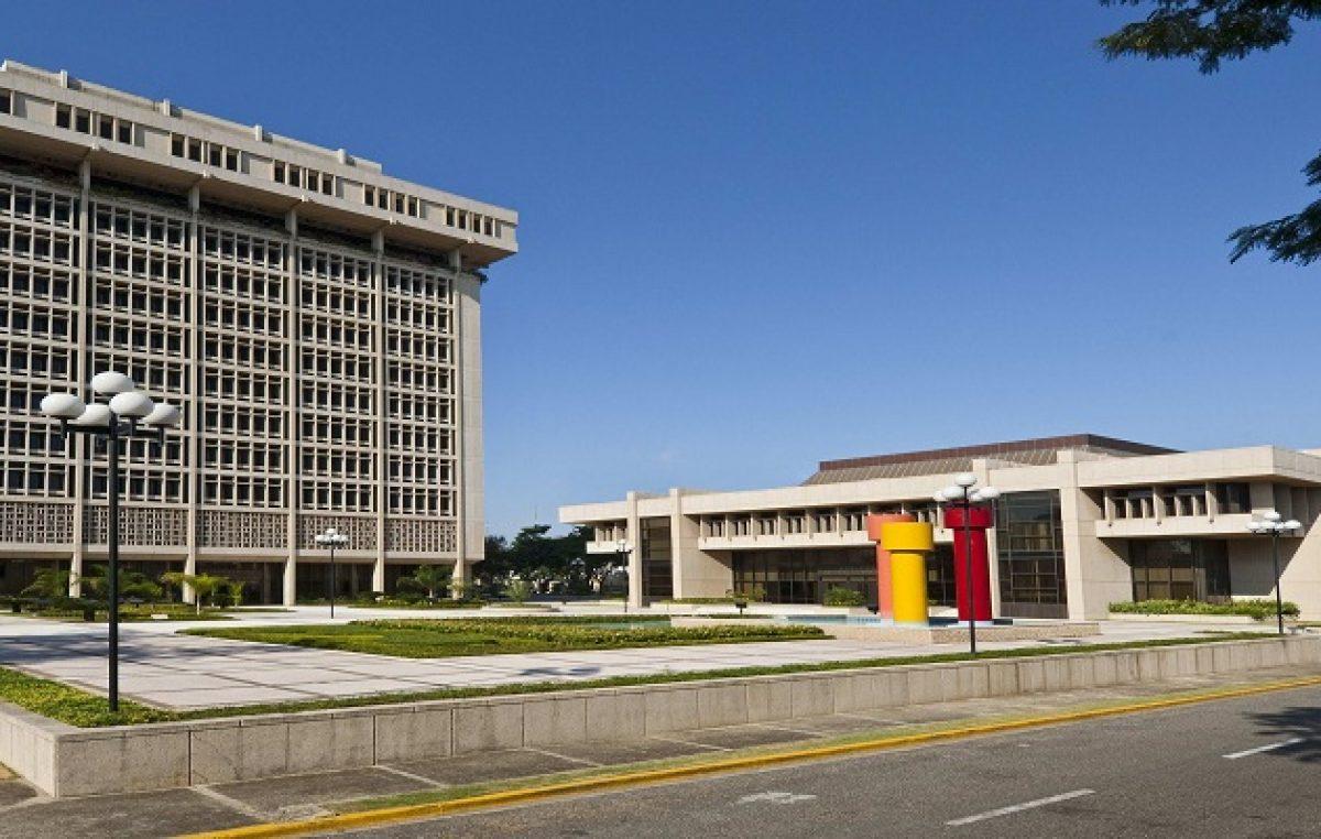 RD: Banco Central informa que la inflación del mes de julio fue de 0.18%