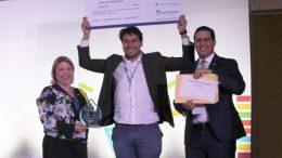 CREE Banreservas premia con US$5,000  proyecto de emprendedores