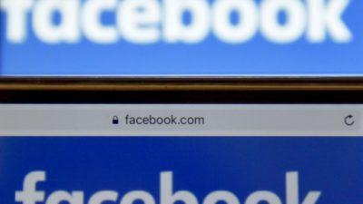 Las ganacias de Facebook aumentaron por publicidad y nuevos usuarios