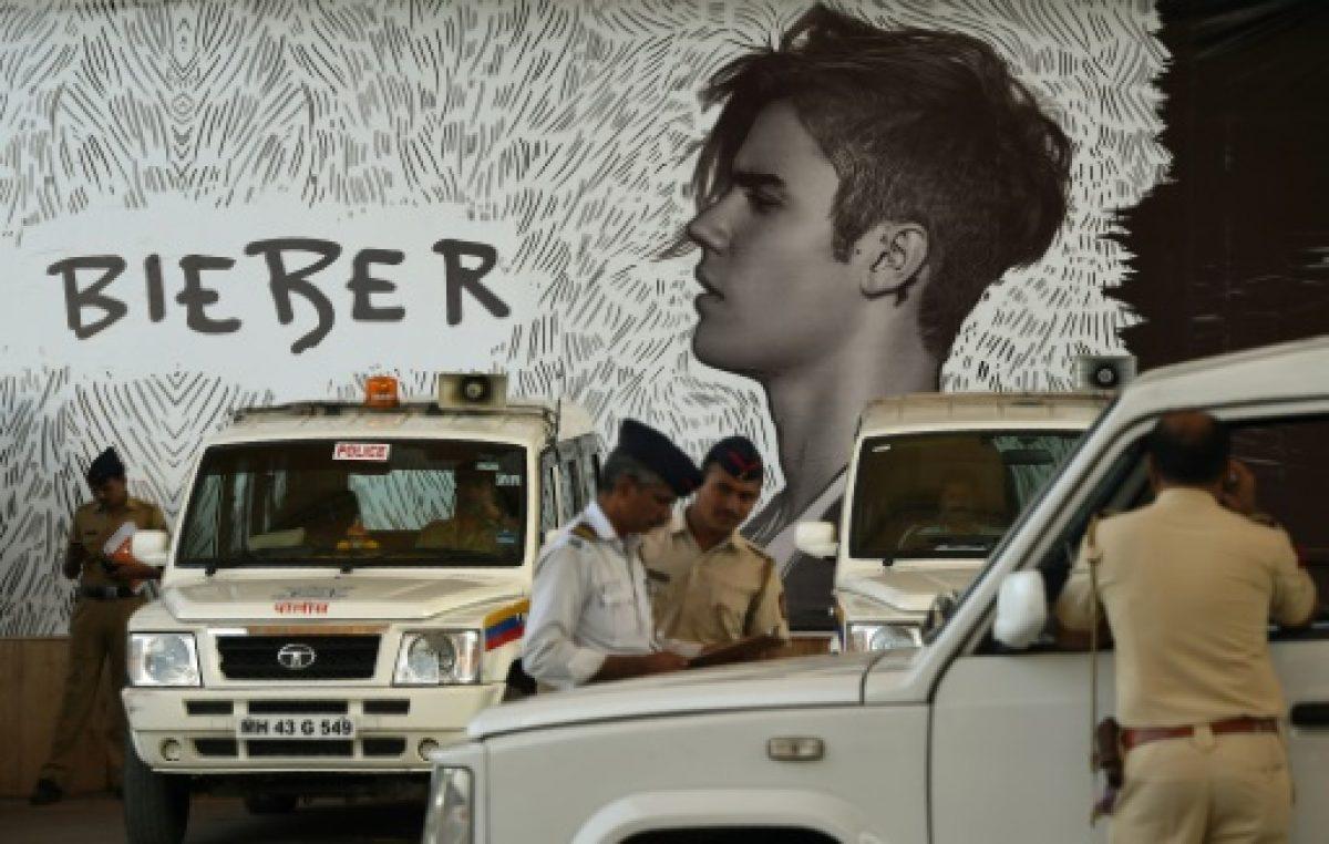 """Justin Bieber lanza su nueva canción, """"Friends"""""""