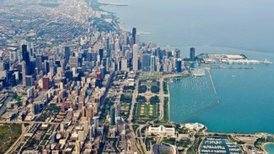 Once legisladores de EEUU piden impedir que chinos compren una Bolsa de Chicago