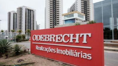 Odebrecht pagó 27,7 millones de dólares en sobornos en Colombia