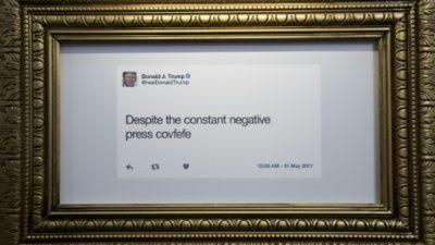 Demandan a Trump por bloquear a sus críticos en Twitter
