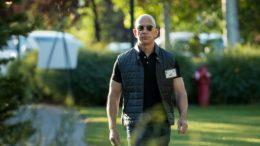 Jeff Bezos (Amazon) se convierte en el hombre más rico del mundo