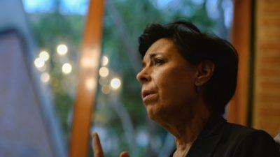 """""""Tiene más paciencia, es más reflexivo"""", dice la madre de Leopoldo López"""
