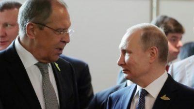 EEUU y Rusia acuerdan un alto el fuego en el sur de Siria a partir del domingo