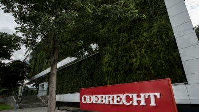 Odebrecht tiene que salir de Perú, dice el vicepresidente