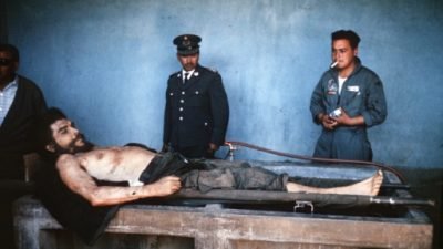 En el 50 aniversario, un nuevo libro arroja luz sobre muerte del Che