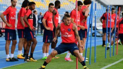 Mónaco y PSG disputan la Supercopa francesa pensando en Neymar y Mbappé