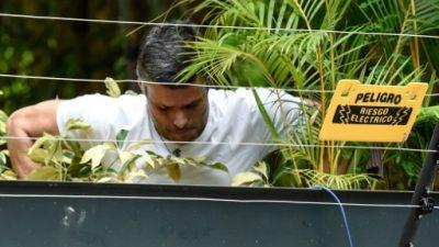 """El opositor venezolano Leopoldo López está """"muy quebrantado"""" de salud, dice su padre"""