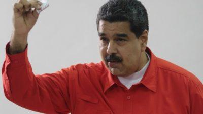 Venezuela vota una Constituyente que la oposición cree un jaque a la democracia