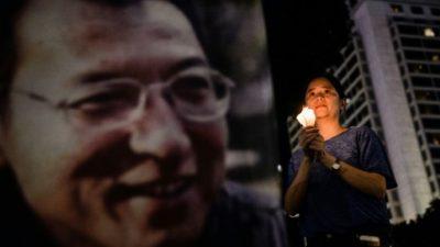 Liu Xiaobo, premio Nobel y encarnación de los valores democráticos en China