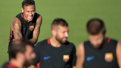Pelea y evento publicitario cancelado: los rumores sobre Neymar no cesan