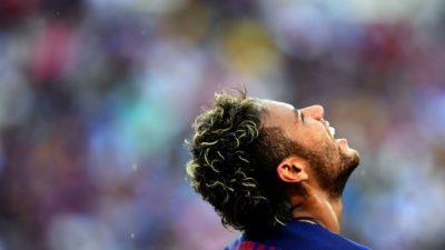 URGENTE: Neymar marca su primer gol con el París Saint-Germain