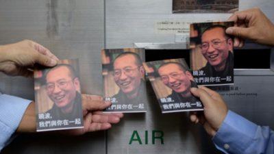 El disidente Liu Xiaobo recibe cuidados de urgencia en China, según su hospital