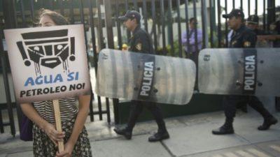 La ONU pide a Perú suspender contrato petrolero hasta respetar derechos de indígenas