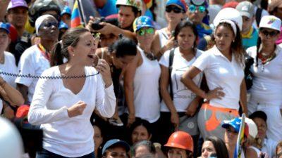 La oposición firmará pacto contra Constituyente con críticos del chavismo
