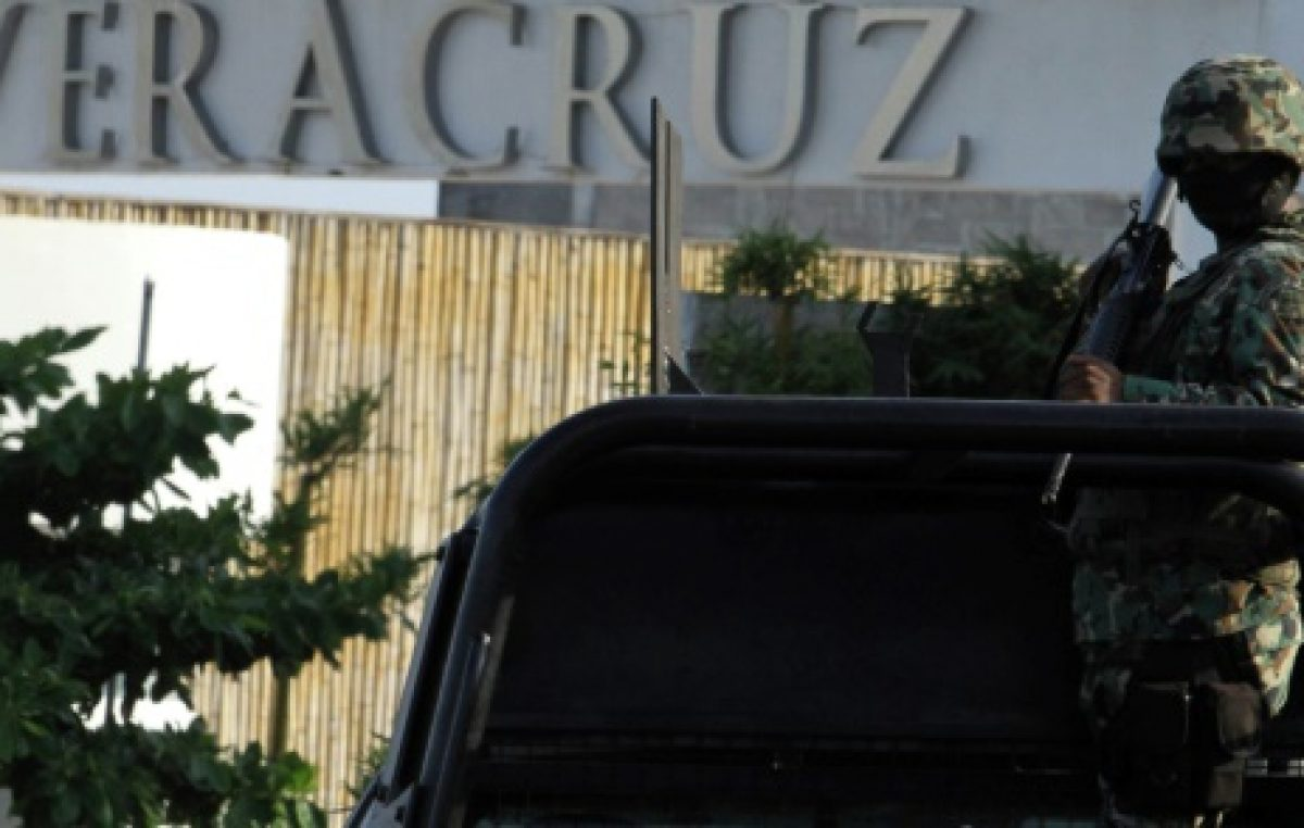 Rescatan a 178 migrantes centroamericanos en un camión en México