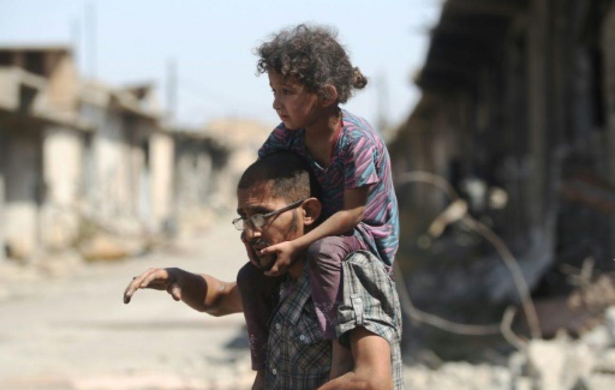 Las pérdidas civiles en Siria e Irak son mayores a las anunciadas