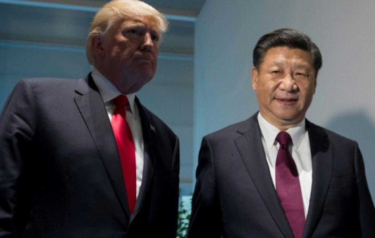 Trump dice que hablará con Xi Jinping sobre Corea del Norte la noche de este viernes