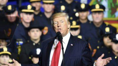 Inmigrantes de Centroamérica, el nuevo blanco de Trump