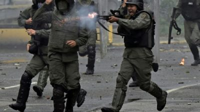La protesta opositora se debilita a un día de la Constituyente de Maduro