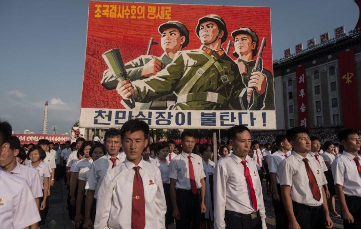 Trump redobla esfuerzos para defender a Guam de Corea del Norte
