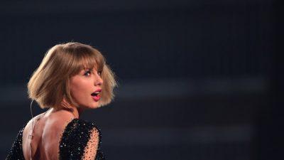 Taylor Swift gana el juicio a un DJ que acusó de agresión sexual