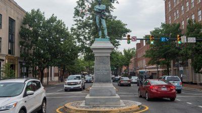 EEUU: ¿las estatuas confederadas son obras de arte o de humillación?