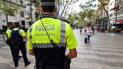 Policía española desmantela célula yihadista y busca a un sospechoso