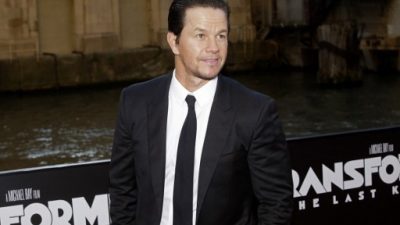 Mark Wahlberg se convierte en el actor mejor pagado del mundo, según Forbes