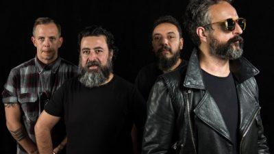 Banda mexicana Molotov cumple 20 años y su rebeldía sigue vigente