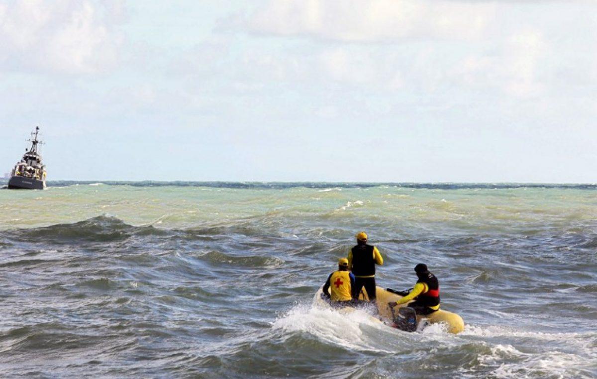Casi 40 muertos en dos naufragios en Brasil en 48 horas