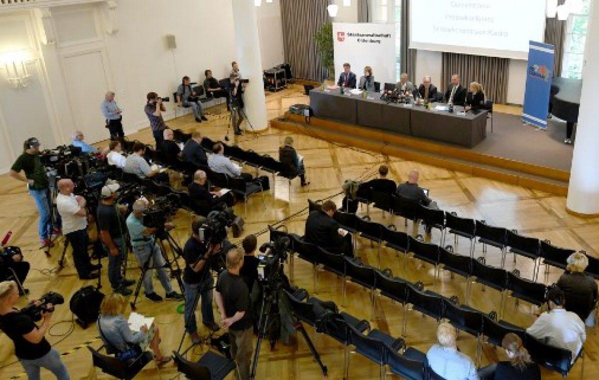 De 90 a 180 muertos, estremecedor balance de un enfermero en Alemania