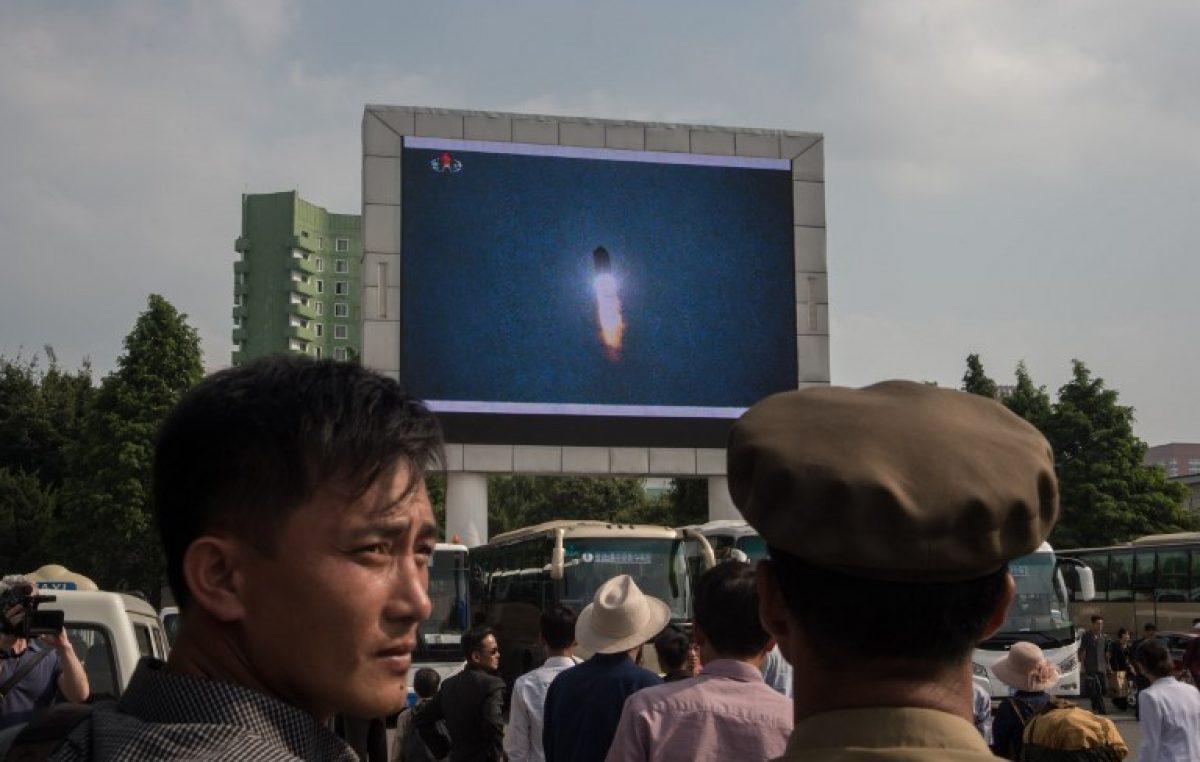Corea del Norte promete que lanzará más misiles a pesar de condena de la ONU