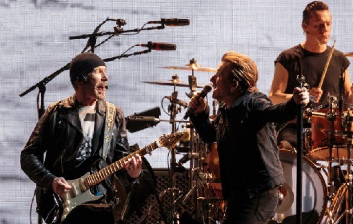Tras unos ajustes, U2 anuncia que su nuevo álbum está listo