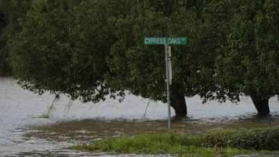 Tormenta Harvey: confirman muerte de 6 miembros de una misma familia en Texas
