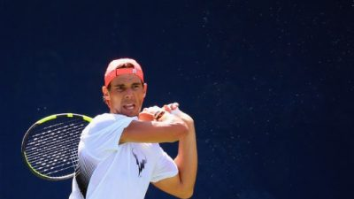 Federer y Nadal podrían enfrentarse en semifinales del US Open